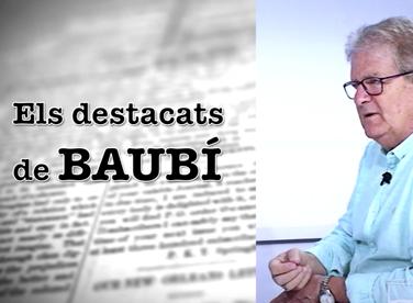 DESTACATS BAUBÍ