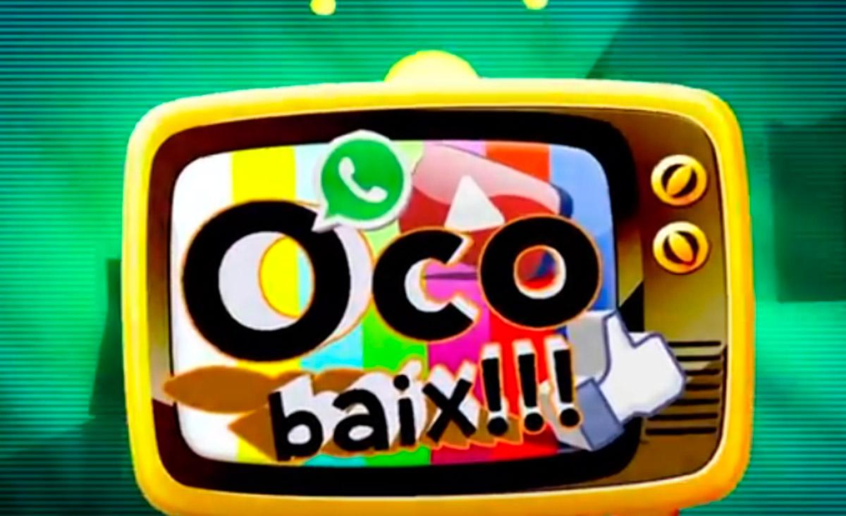 OCO BAIX