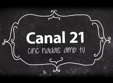 CANAL 21 EBRE