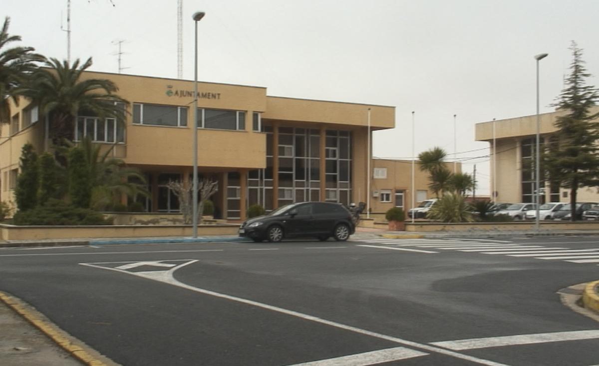 Deltebre crea una oficina de contractaci i treu a concurs for Oficina de treball amposta